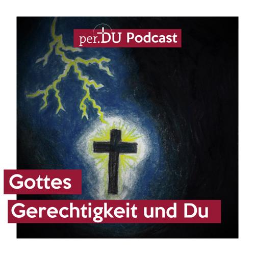 Gottes Gerechtigkeit und Du - Römer 5 - Waldemar Duppel