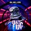 Crazy Frog - Axel F (Kova, Voxell Remix)