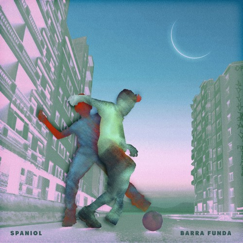 Spaniol Feat. Barrio Lindo - Lavradio