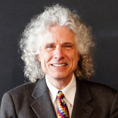Design Matters with Debbie Millman: Steven Pinker