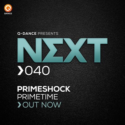 Primeshock - Primetime (NEXT040)
