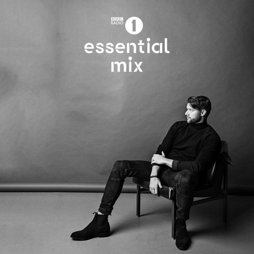 Essential Mix - BBC Radio 1