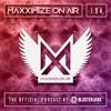 Blasterjaxx - Maxximize On Air 194 2018-02-24 Artwork