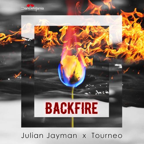Julian Jayman & Tourneo - Backfire