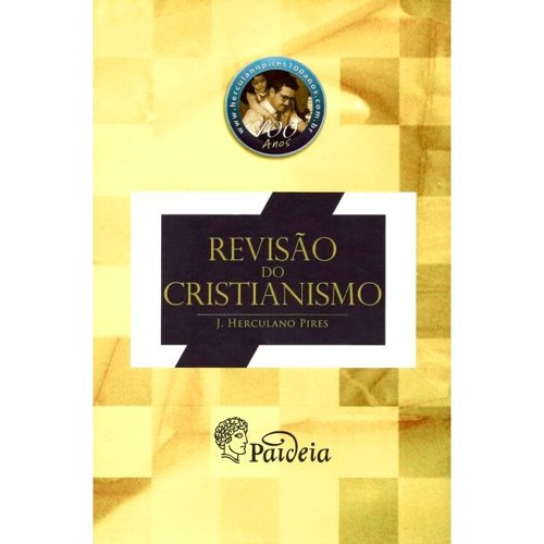 Revisão do Cristianismo (Audiobook)