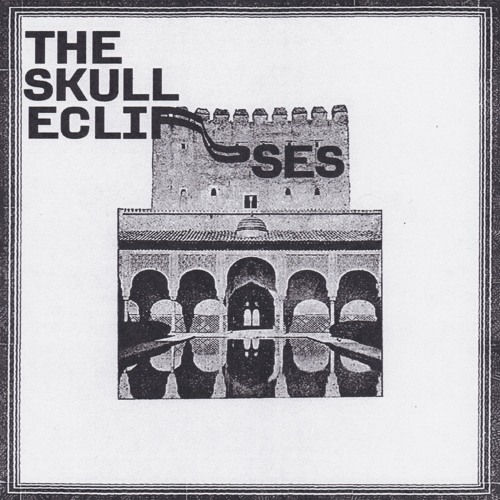 """The Skull Eclipses - """"Gone (ft. Open Mike Eagle)"""""""