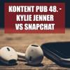 Kylie Jenner vs Snapchat - Kontent Pub 48.