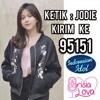 Brisia Jodie - Sambalado (Spekta 8 Indonesian Idol 2018)