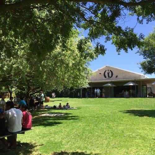 History Of Stellenbosch Brewing Co