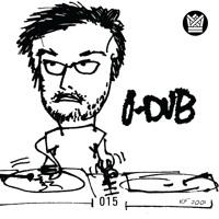 BCR Radio Episode 015 - O Dub - Cover Me!