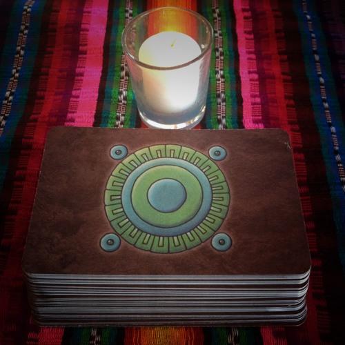The Jade Oracle Pronunciation Guide