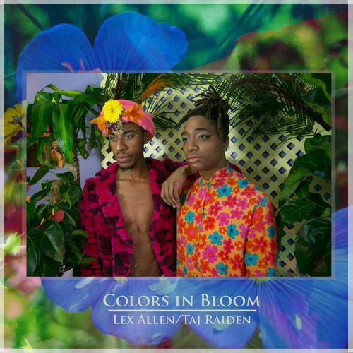 Colors In Bloom ft. Taj Raiden