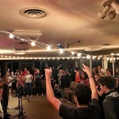 Living Room Worship Night Ft. The Circuit Riders