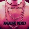 LUIS ALVARADO - The Absence of silence- Remix Ariadne-CIAO DESCANSA AMOR- Delisiah