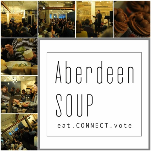 Episode 8 Elaine Cleary Aberdeen Soup