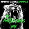 Martin Garrix - Animals (The Antisocials Remix)