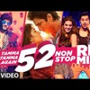 Tamma Tamma Again 52 Non Stop Remix | #NewYear2018 Special Songs | Kedrock & Sd Style |T