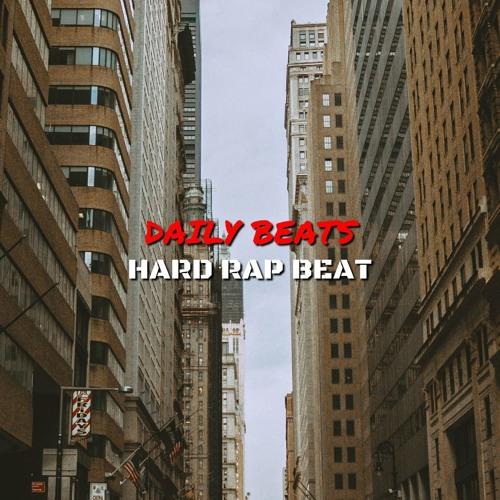Hard Rap Beat - Straight | 90 bpm