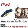 Tpuma Legend Hey Girl