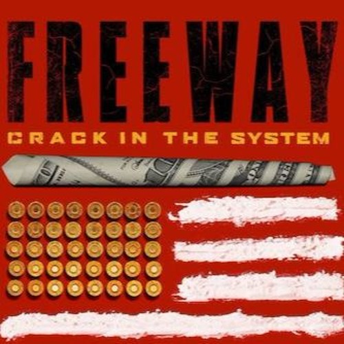 "The Conspiracy Farm Ep.47 The REAL ""Freeway"" Ricky Ross"