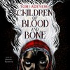 Children Of Blood And Bone by Tomi Adeyemi, extended excerpt