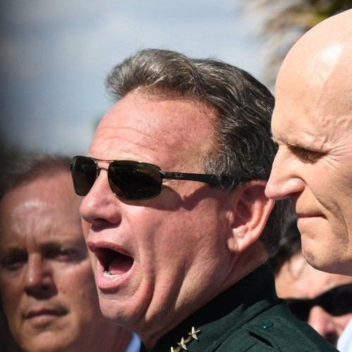 The Parkland Shooting Screw-Ups Go All the Way to the Top