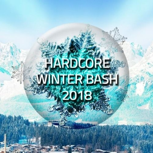 Hardcore Winter Bash 2018 Set