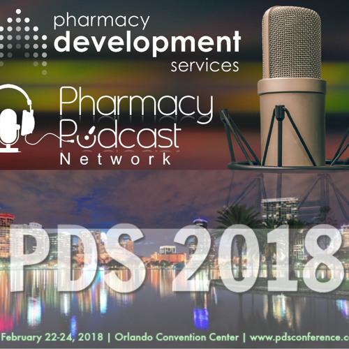 2018 PDS Super-Conference Podcast - PPN Episode 561
