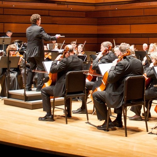 What's On at the Kingston Symphony | March 4, 2018
