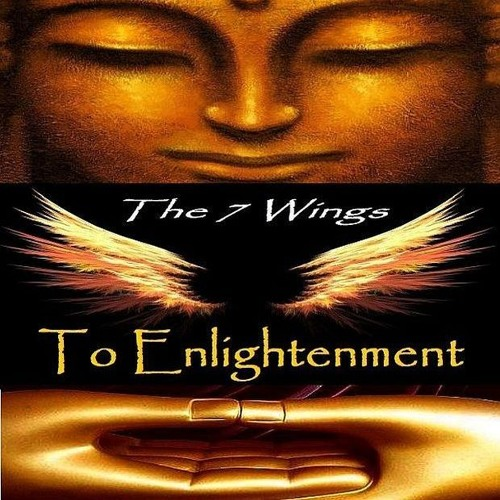 Guided Meditation on the 7 Wings to Enlightenment
