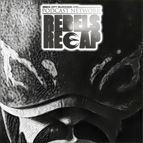 Rebels Recap | A Tribute to Dume