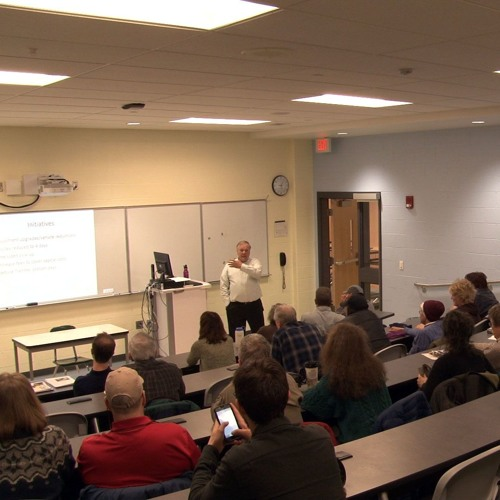 Greenfield Waste Forum February 22, 2018