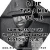 Download 25 Afro B - Drogba (Joanna) Mp3