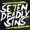 7 Deadly Sins:  GLUTTONY