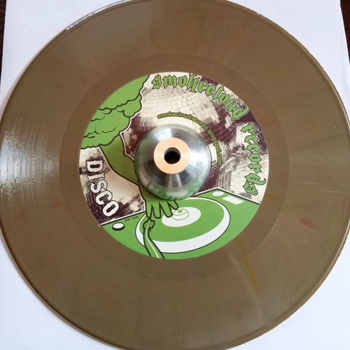 Do What Cha Doin - Osmose VINYL ONLY Smokecloud Records preview