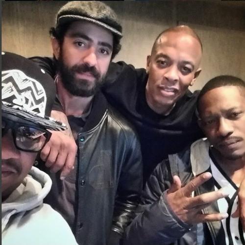 Dr. Dre Ft Kurupt & Priscilla- Real Hip Hop (Explicit) Prod By Dr. Dre & Pete Rock