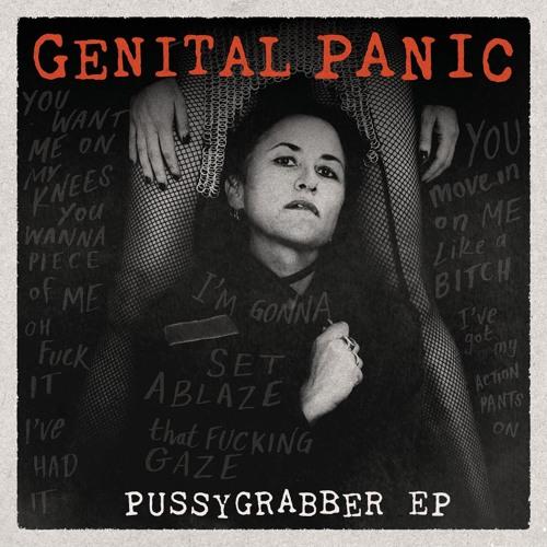 GENITAL PANIC - P***YGRABBER