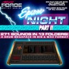 EPROM NIGHT 2 - INSTRUMENT & WAV SAMPLE PACK at thepatchbay.co.uk