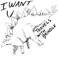 I Want U (Alex Lahey ukulele cover)
