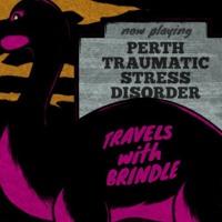 Perth Traumatic Stress Disorder (Alex Lahey ukulele cover)