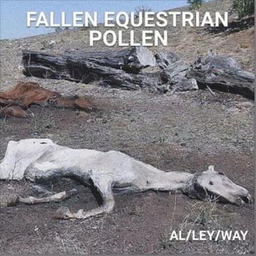 Fallen Equestrian Pollen