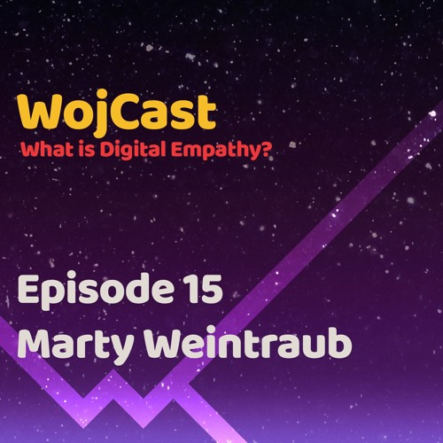 Marty Weintraub - Psychographic Killer (The Future: Resistance is Mobile | Episode 15)