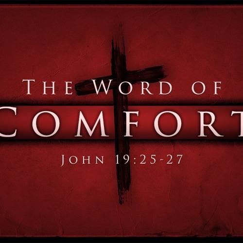 The Seven Last Words of Christ Week 3 (2018-02-25)