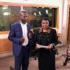 Mme Cécile Kyenge: