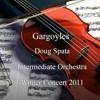 Gargoyles- Doug Spata
