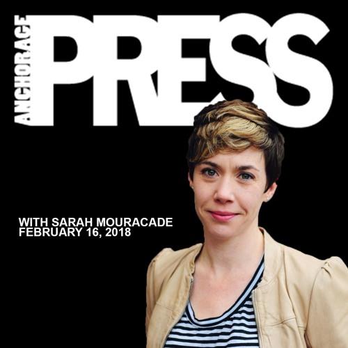 February 16, 2018 - Editor Matt Hickman talks adoption with Sarah Mouracade