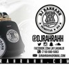 DJ RaH RahH - 60th birthday party favor CD
