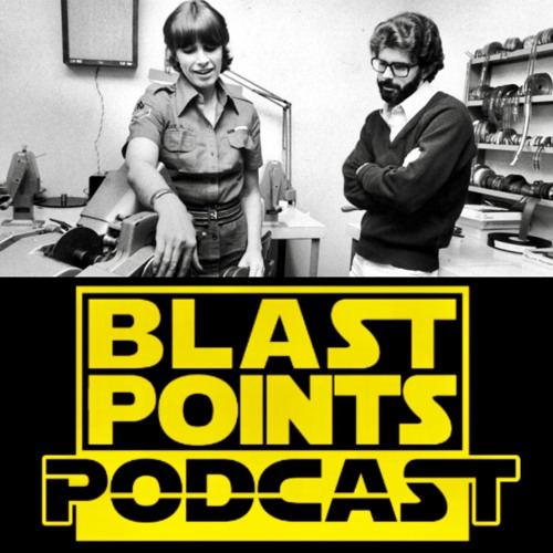 Episode 112 -  Marcia Lucas (The Mystery And Influence Of The Most Secret Secret of Star Wars)