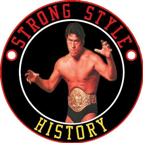 Strong Style History 11 - What Got You Into New Japan?