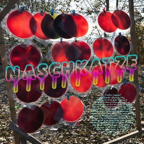 A4 Naschkatze - Dilber (Ulrich Schnauss Remix)
